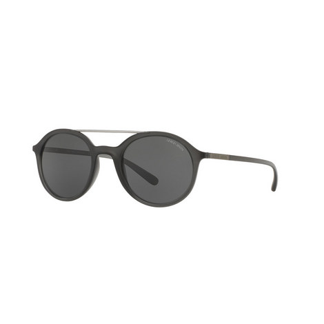 Round Sunglasses AR8077, ${color}