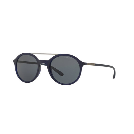 Round Sunglasses AR8077 50, ${color}
