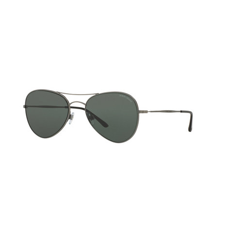 Aviator Sunglasses AR6035, ${color}