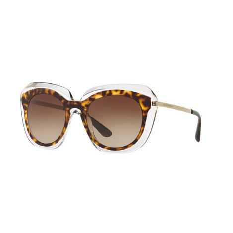 Irregular Sunglasses DG4282, ${color}