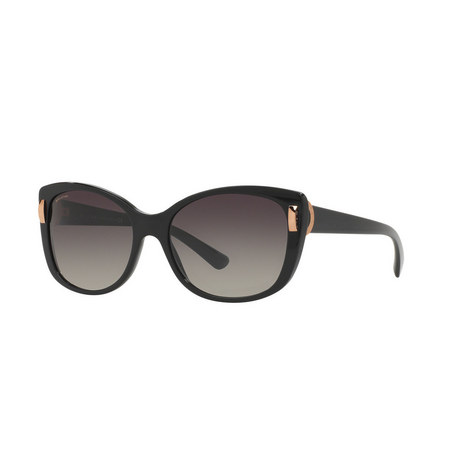 Cat Eye Sunglasses BV8170, ${color}