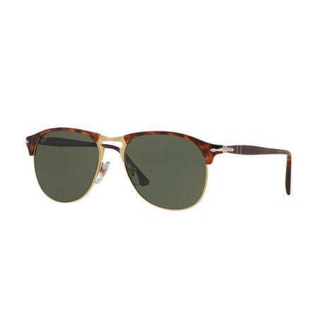 Clubmaster Sunglasses PO8649S, ${color}
