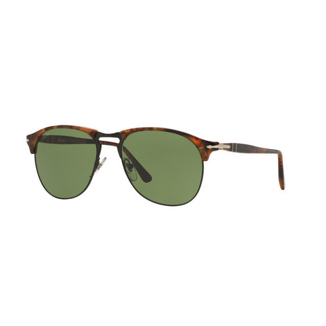 Aviator Sunglasses PO8649S, ${color}