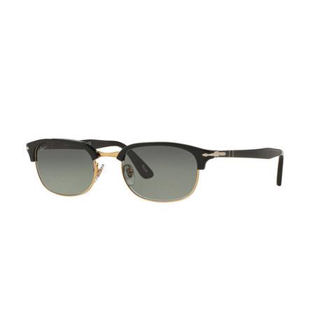 Clubmaster Sunglasses PO8139S, ${color}