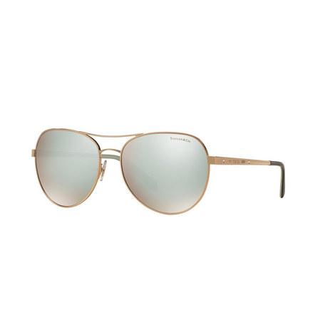Aviator Sunglasses TF3051B, ${color}