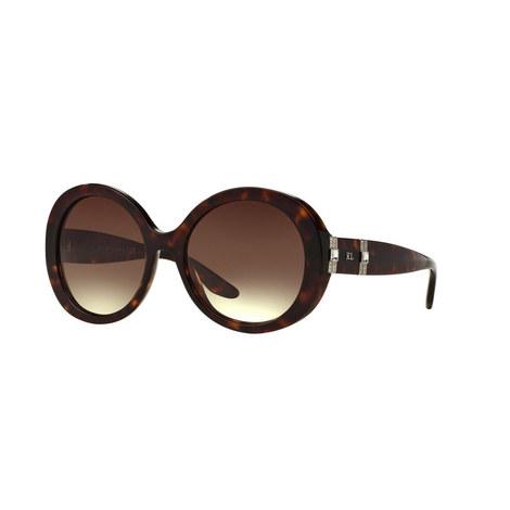 Round Sunglasses RL8145B, ${color}