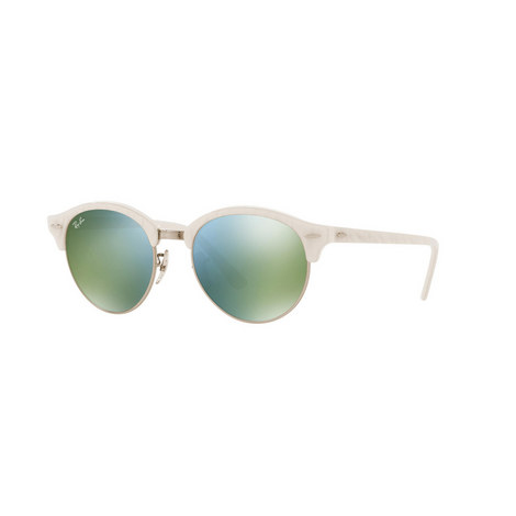 Clubmaster Phantos Sunglasses RB4246, ${color}