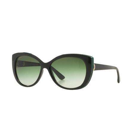 Cat Eye Sunglasses BV8169Q, ${color}