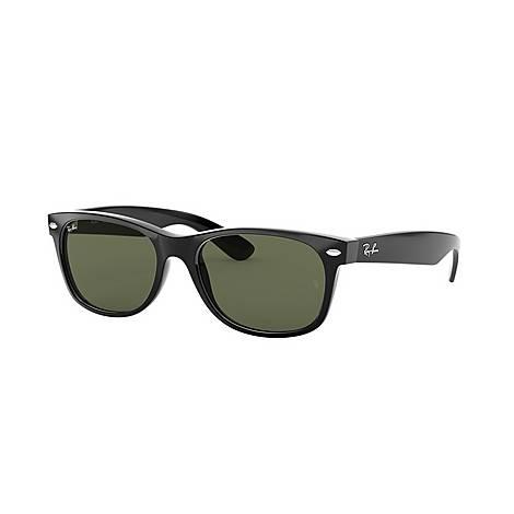 Wayfarer Sunglasses RB2132 Polarised, ${color}