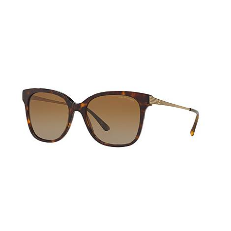 Square Sunglasses AR8074, ${color}