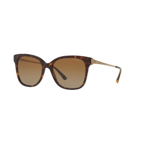 Square Sunglasses AR8074, ${color}