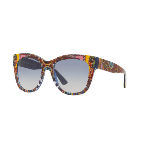 Square Sunglasses DG4270, ${color}