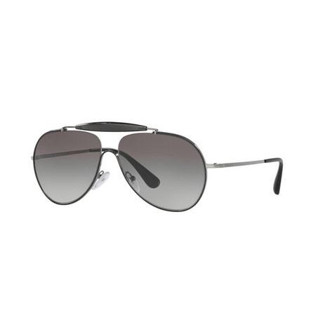 Aviator Sunglasses PR56SS, ${color}