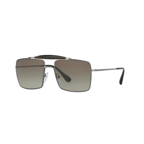 Square Sunglasses PR 57SS, ${color}