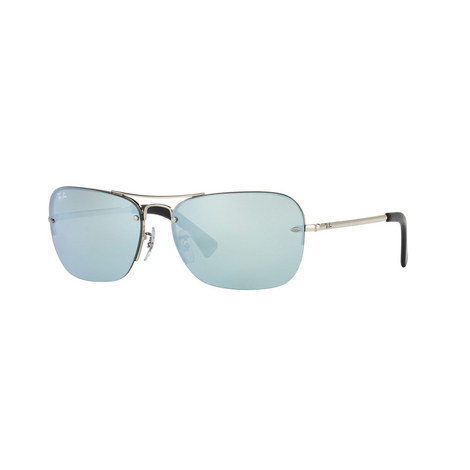 Rectangle Sunglasses RB3541 61, ${color}
