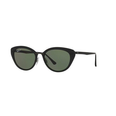 Cat Eye Sunglasses RB4250, ${color}