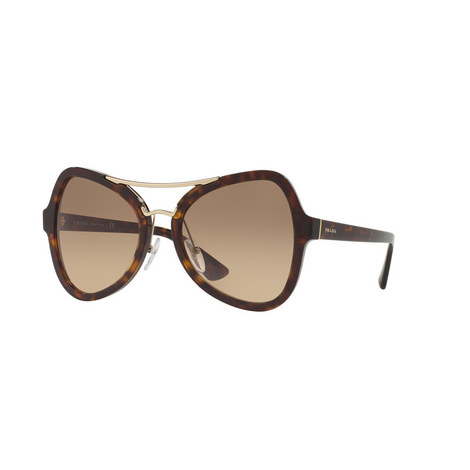 Butterfly Sunglasses PR18SS, ${color}