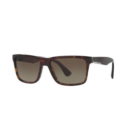 Havana Square Sunglasses PR 19SS, ${color}