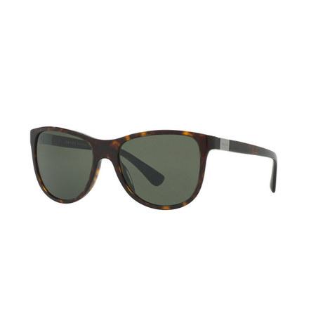 Havana Square Sunglasses PR20SS, ${color}