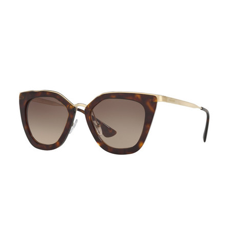 Cat Eye Sunglasses PR53SS, ${color}
