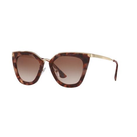 Cat Eye Sunglasses PR53SS, ${color}