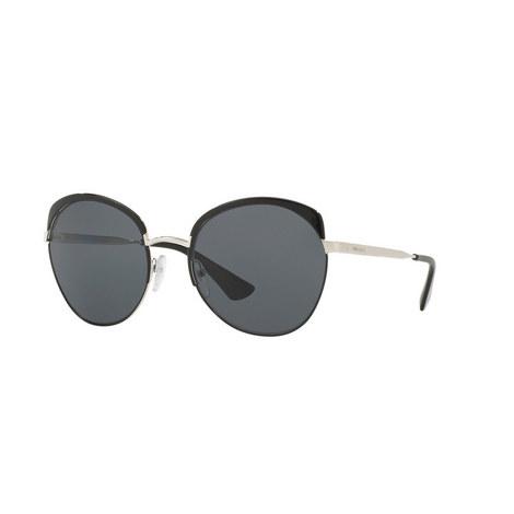 Round Sunglasses PR 54SS, ${color}