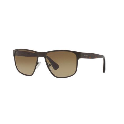 Square Sunglasses PR 55SS, ${color}