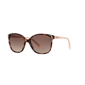 Arch Square Sunglasses PR 01OS
