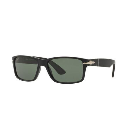 Rectangle Sunglasses PO 3154S, ${color}