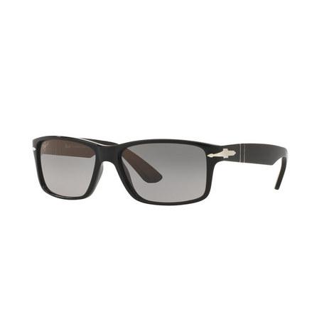 Rectangle Sunglasses P03154S, ${color}
