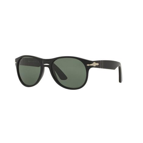 Wayfarer Sunglasses PO3155S, ${color}