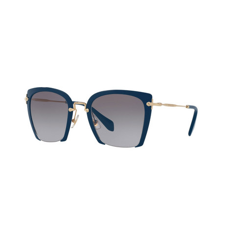 Square Sunglasses 0MU 52RS, ${color}