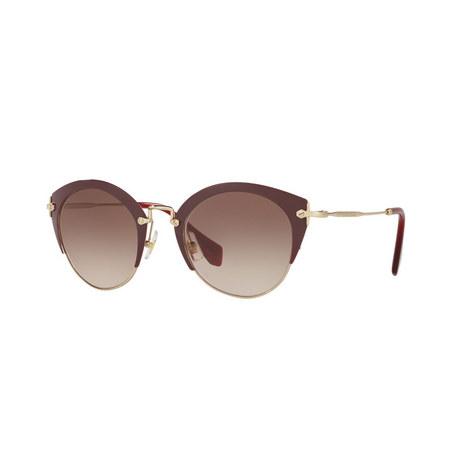 Phantos Sunglasses 0MU 53RS, ${color}