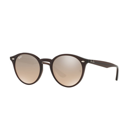 Round Phantos Sunglasses RB2180, ${color}