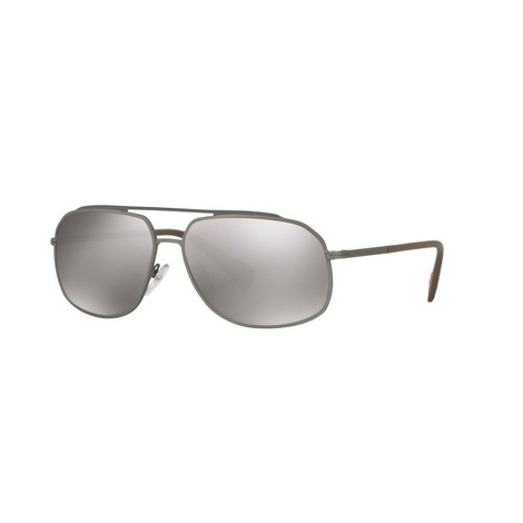 Rectangle Sunglasses PS56RS, ${color}