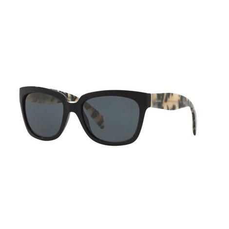 Square Sunglasses PR 07PS, ${color}
