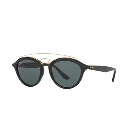 Irregular Sunglasses RB4257, ${color}