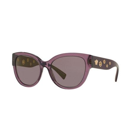 Cat Eye Sunglasses VE4314, ${color}