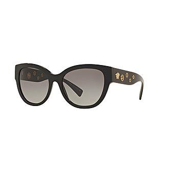Cat Eye Sunglasses VE4314