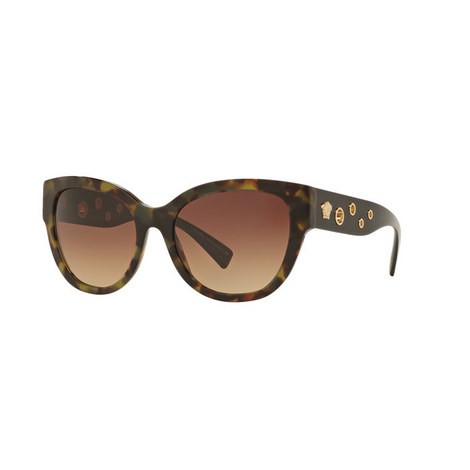 Oversized Sunglasses VE4314, ${color}