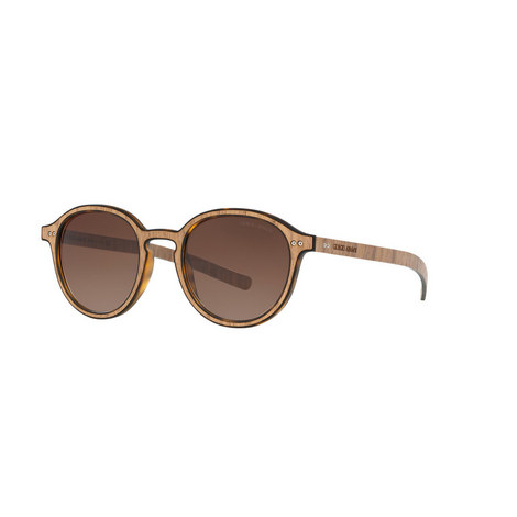 Round Sunglasses AR8081, ${color}