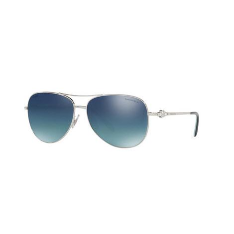 Aviator Sunglasses TF3052B, ${color}