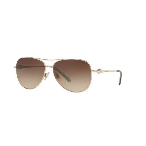 Aviator Sunglasses TF3052B, ${color}