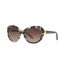 Irregular Sunglasses TF4122