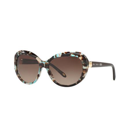 Irregular Sunglasses TF4122, ${color}