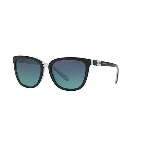 Square Sunglasses TF4123, ${color}