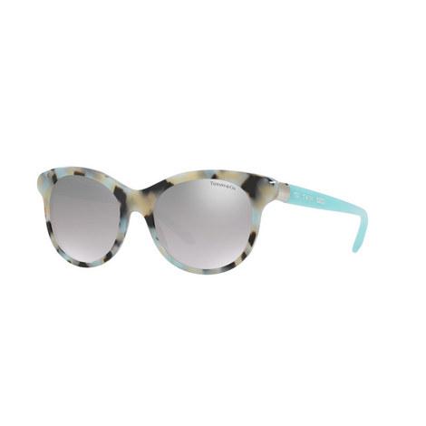 Cat Eye Sunglasses TF4125, ${color}