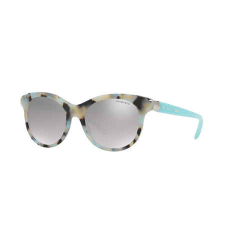 Cat Eye Sunglasses TF4125, ${color}
