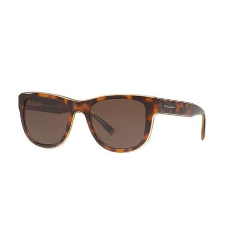 Square Sunglasses DG4284, ${color}