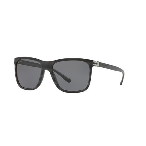 Rectangle Sunglasses BV7027, ${color}
